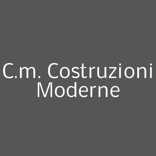 C.m. Costruzioni Moderne