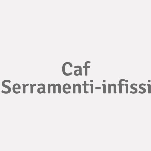 C.a.f. Serramenti-infissi