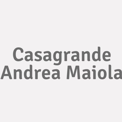 Casagrande Andrea Maiola