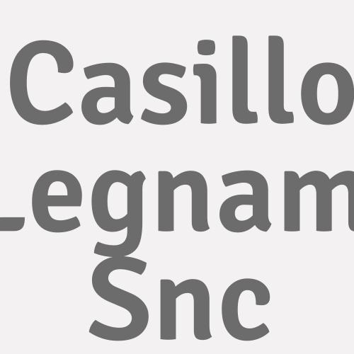 Casillo Legnami Snc