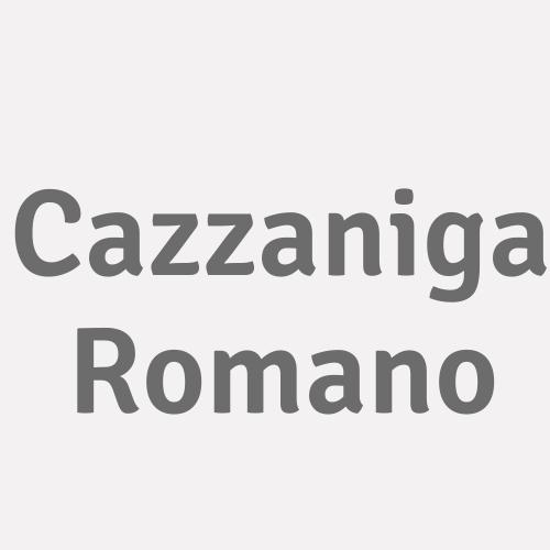 Cazzaniga Romano