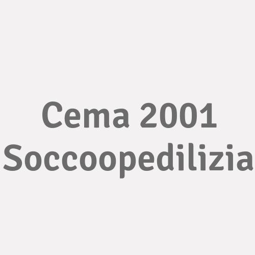 Ce.ma. 2001 Soc.coop.edilizia