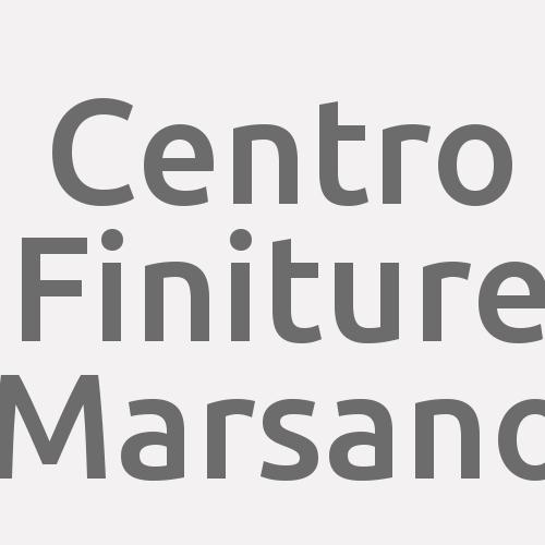 Centro Finiture Marsano
