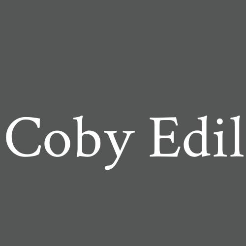 Coby Edil