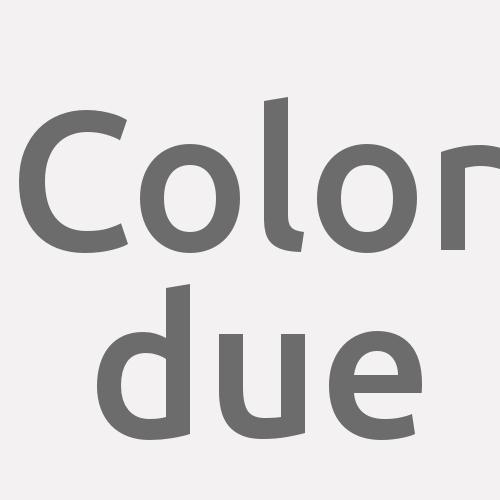 Color due