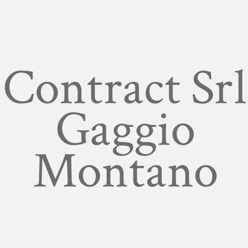 Contract Srl Gaggio Montano