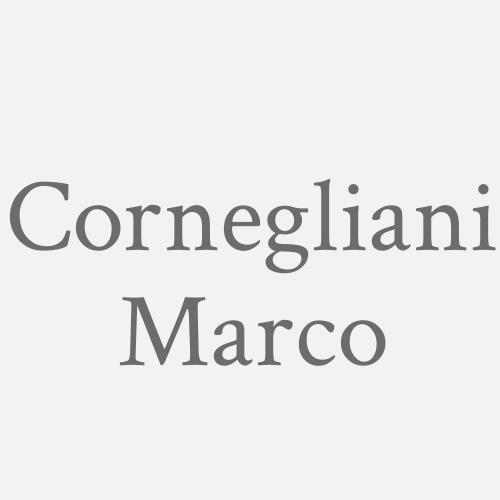 Cornegliani Marco