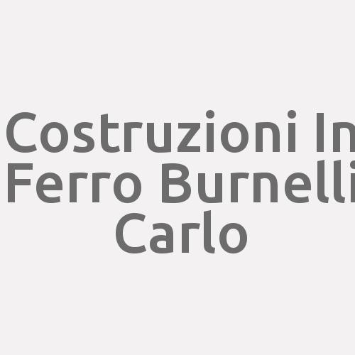 Costruzioni In Ferro Burnelli Carlo
