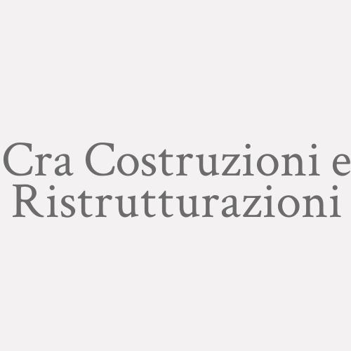 C.r.a . Costruzioni E Ristrutturazioni