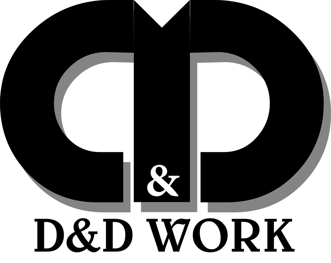 D&D Work S.r.l.s