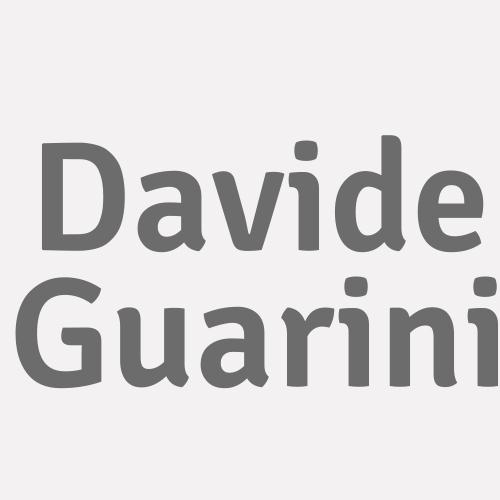 Davide Guarini