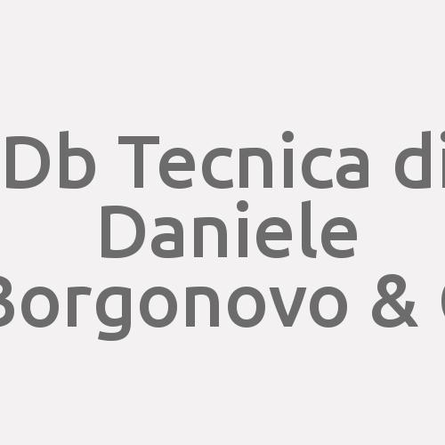 Db Tecnica di Daniele Borgonovo & C