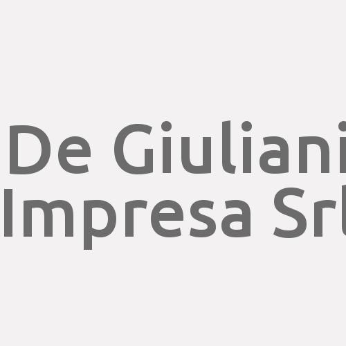 De Giuliani Impresa Srl