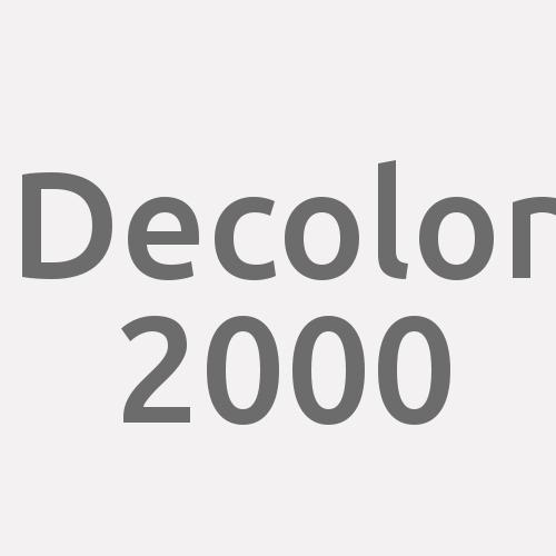 Decolor 2000