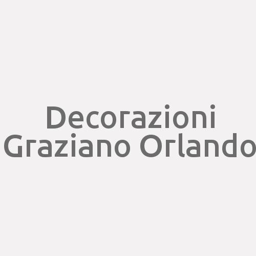 Decorazioni Graziano Orlando