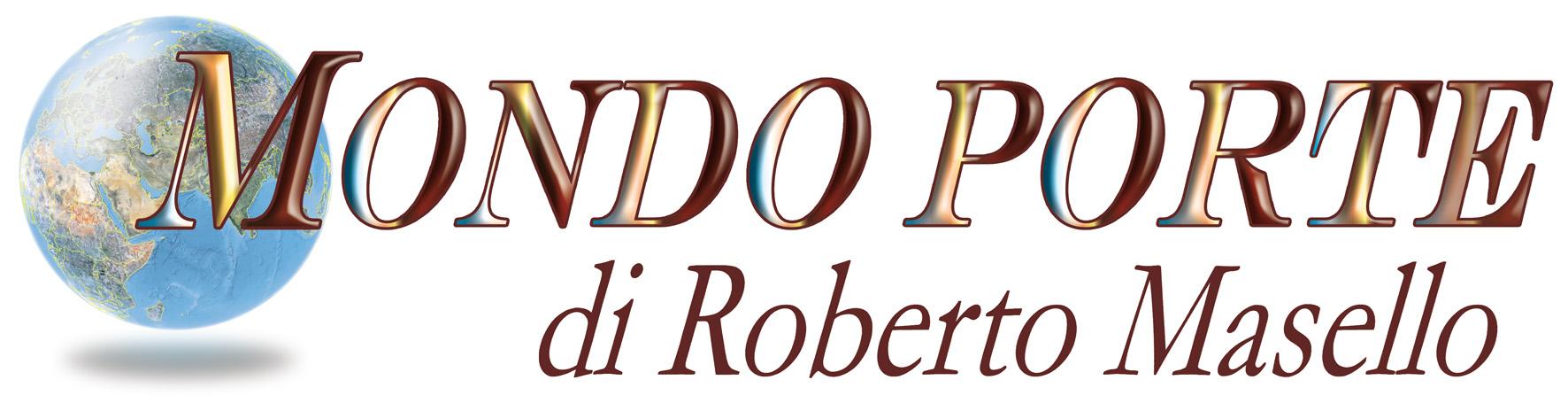 Mondo Porte Di Roberto Masello
