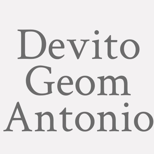 Devito Geom Antonio