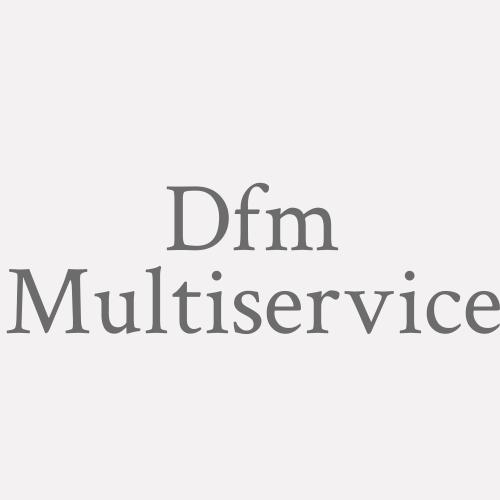 Dfm Multiservice