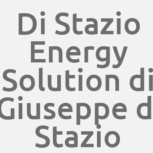 Di Stazio Energy Solution di Giuseppe di Stazio
