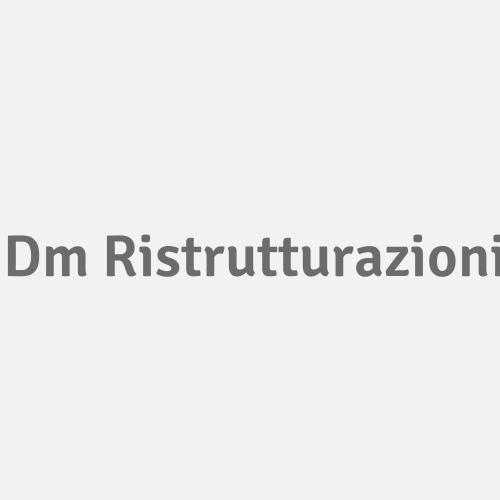 Dm Ristrutturazioni