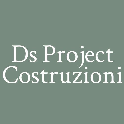 Ds Project Costruzioni