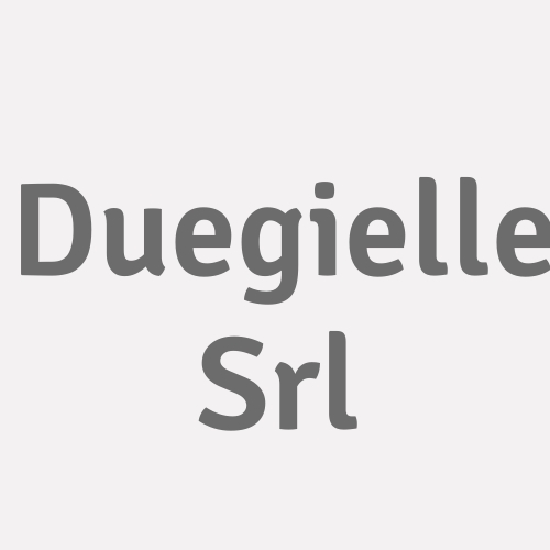 Duegielle Srl