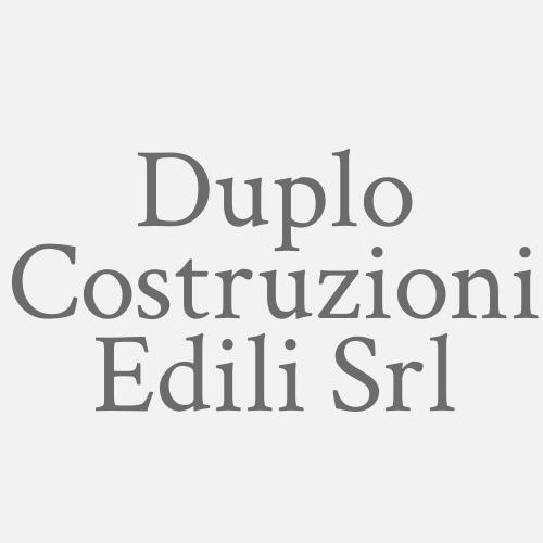 DUPLO COSTRUZIONI EDILI srl