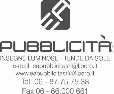 EA Pubblicitá