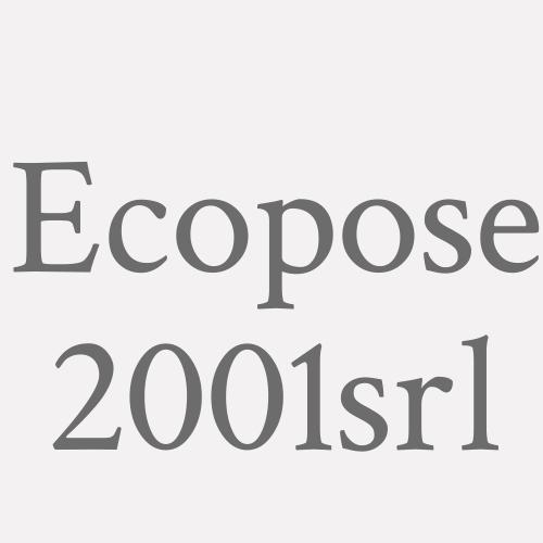 Ecopose 2001srl.
