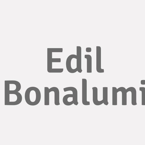 Edil Bonalumi
