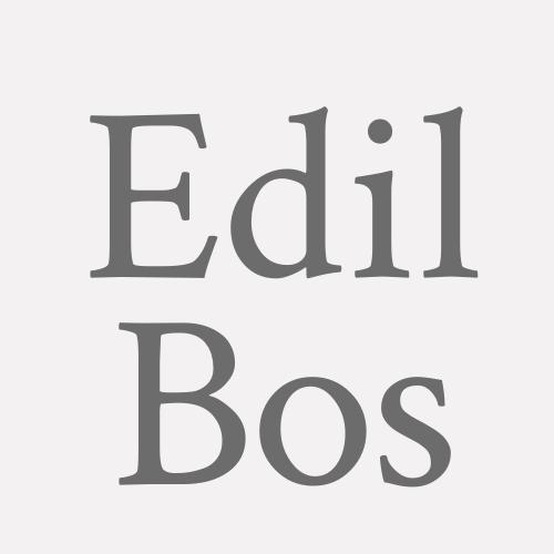 Edil Bos