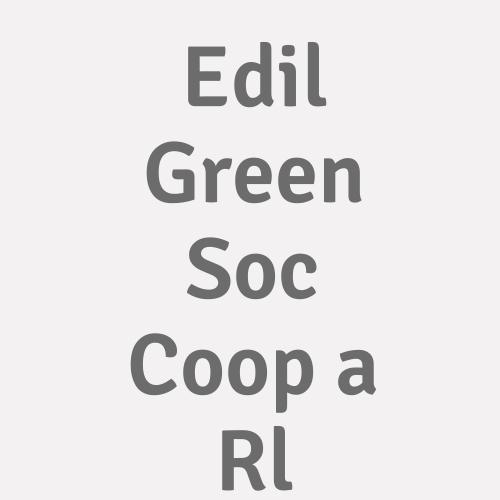 Edil Green Soc. Coop. a R.L.