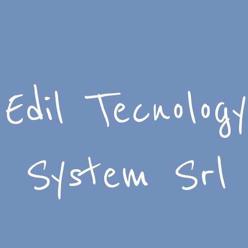 Edil Tecnology System Srl