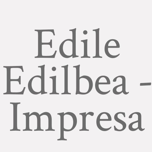 Edile Edilbea - Impresa