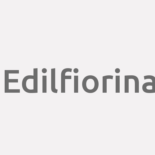 Edilfiorina