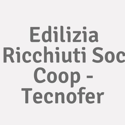 Edilizia Ricchiuti Soc Coop - Tecnofer