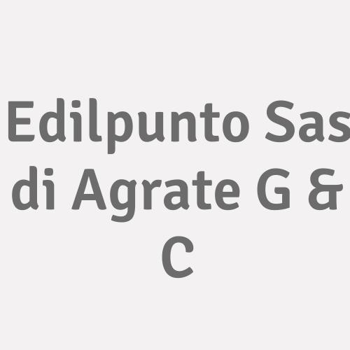 Edilpunto Sas Di Agrate G. & C