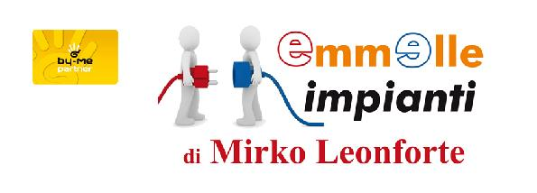 Emmelle Impianti Di Mirko Leonforte