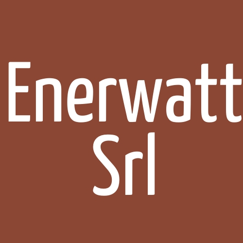 Enerwatt Srl