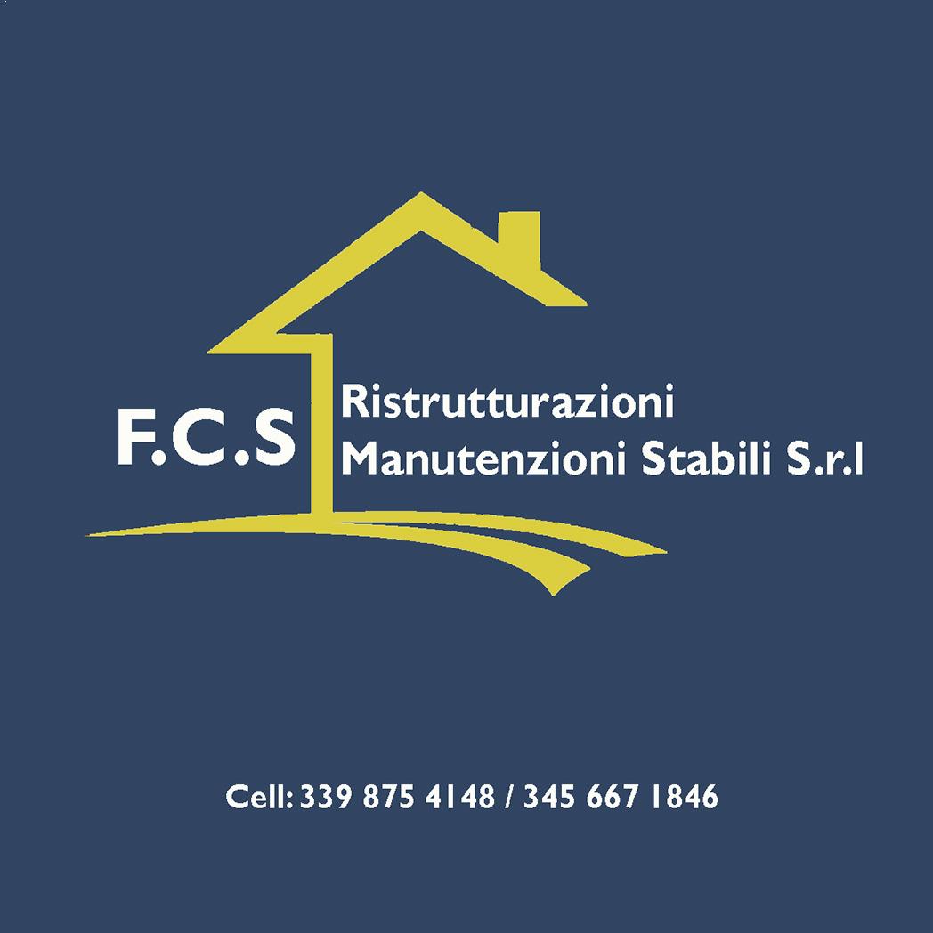 F.c.s.ristrutturazioni Srl