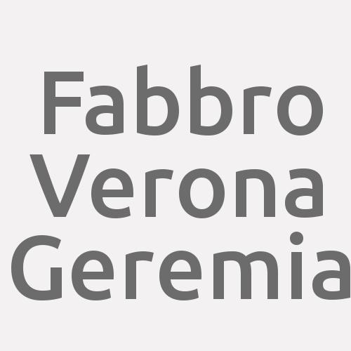 Fabbro Verona Geremia