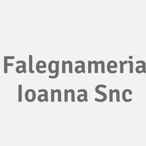 Falegnameria Ioanna Snc
