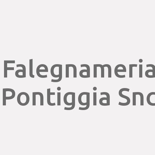 Falegnameria Pontiggia Snc