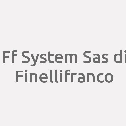 Ff System Sas Di Finellifranco