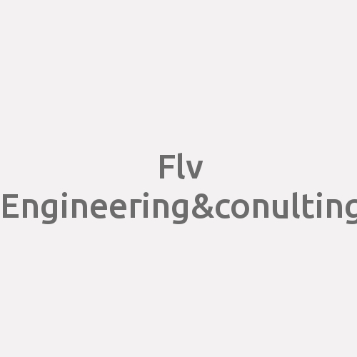Flv Engineering&conulting