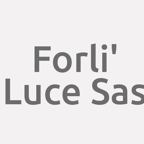 Forli' Luce Sas