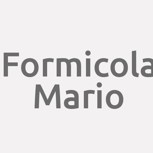 Formicola Mario