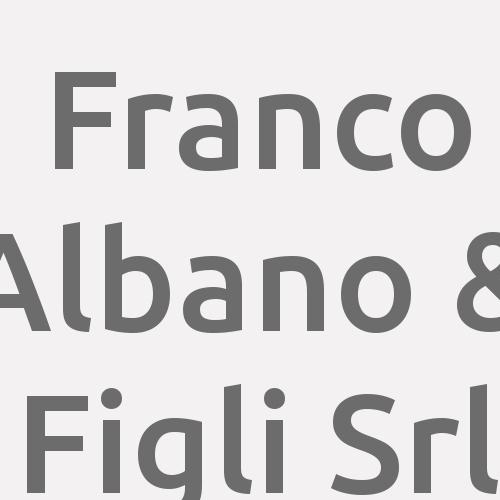 Franco Albano & Figli Srl