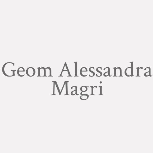 Geom. Alessandra Magri