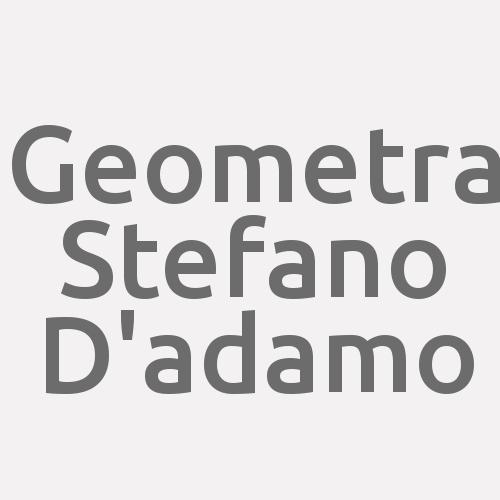 Geometra Stefano D'adamo